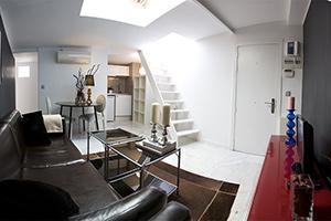 Apartamentos C/ Cádiz, Madrid