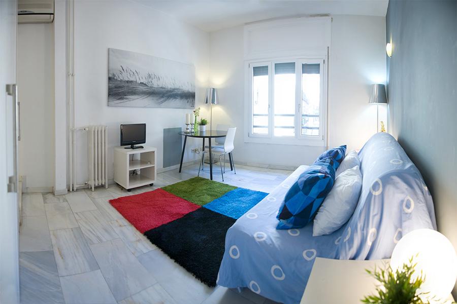 Estudio 9 Apartamentos Puerta Del Sol Madrid